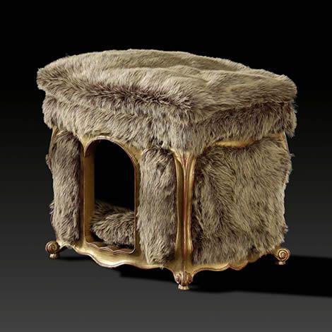 Antique & Italian Classic Furniture: Antique Furniture Louis XV doghouse