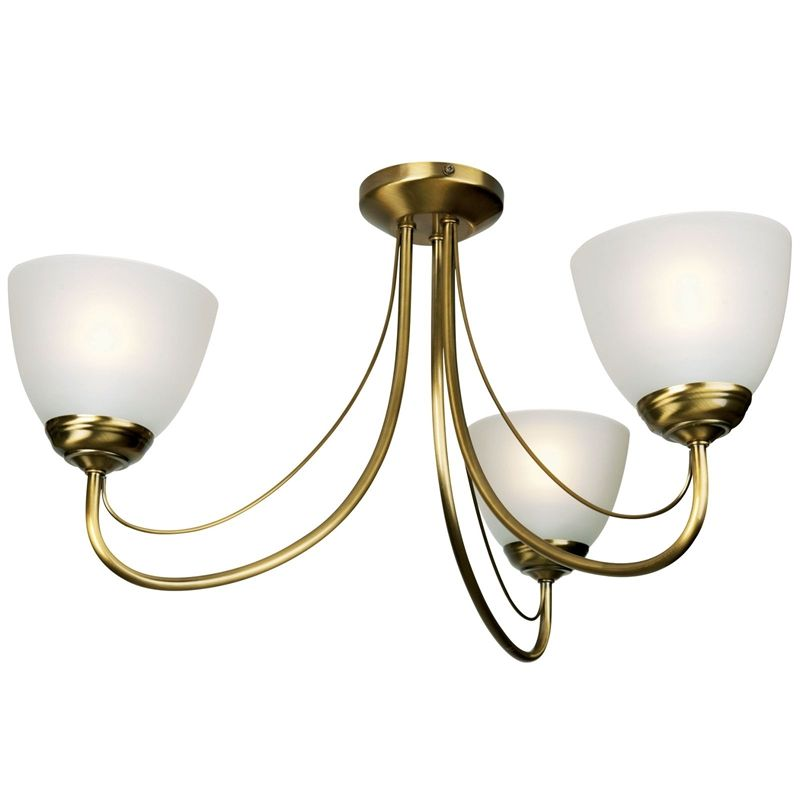 Find rome antique brass ceiling light at homebase visit your local find rome antique brass ceiling light at homebase visit your local store for the widest aloadofball Image collections