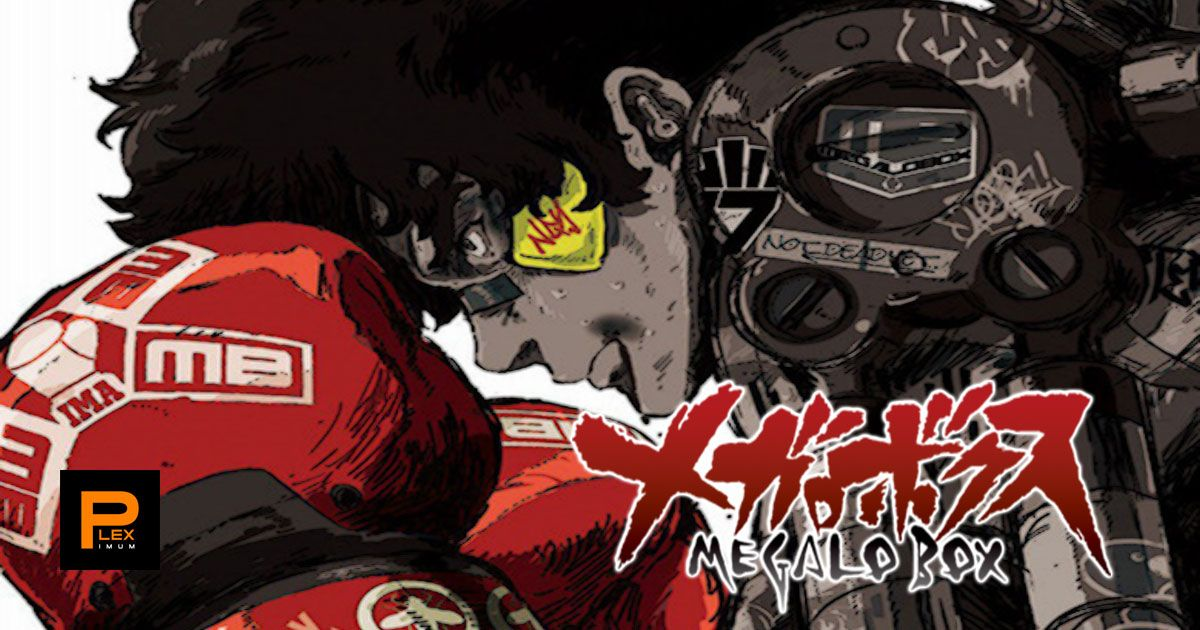 Megalo Box Web Hevc X265 720p Anime Wallpaper Free Anime Anime