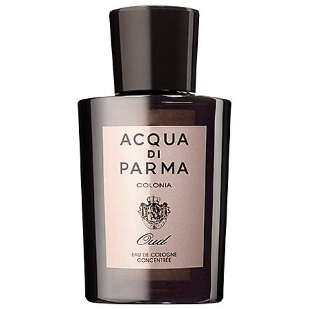 I'm learning all about Acqua Di Parma Colonia Oud 3.4 oz Eau de Cologne Concentree at @Influenster! @Acqua_di_Parma