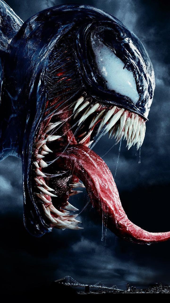 Venom Wallpaper Desenho herois