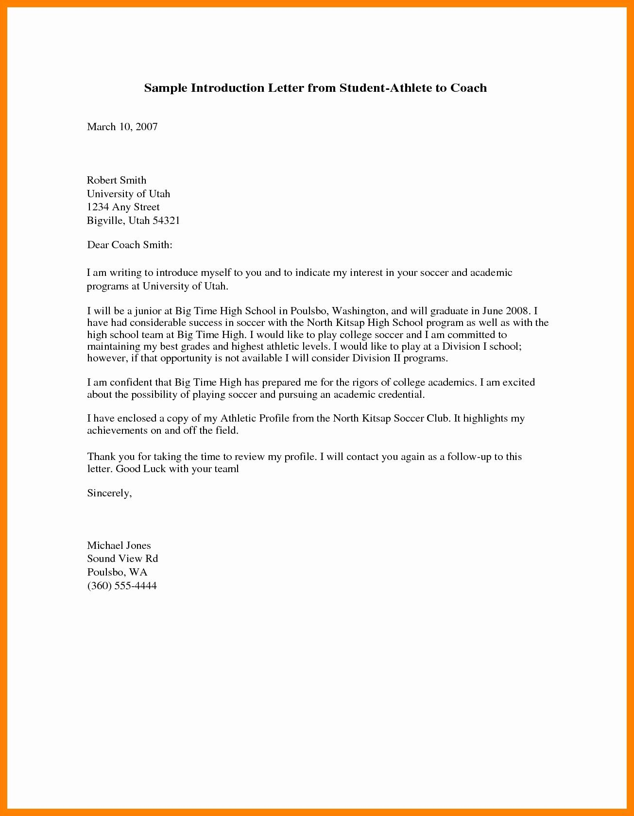 27 Cover Letter Intro Introduction Best