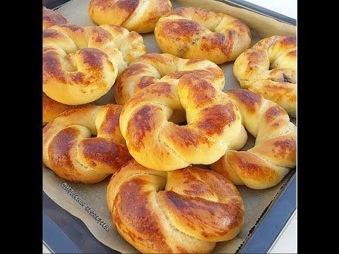 Original Acma Rezept#Orijinal pastane acmasi tarifi#Sonntagsbrunch