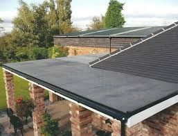 For Flat Roofing In Cornwall Contact Matt S Roofing Services We Provide Services Like Roofing Roof Repairs Flat House Roof Types Green Roof System Roof Design