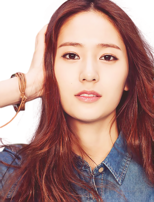 Krystal Jung - hair color | Fashionista | Pinterest ... F(x) Krystal Heirs