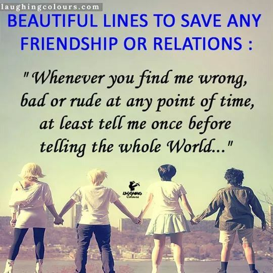Beautiful Lines Girlfriend Quotes Friendship Heartfelt Quotes Inspirational Quotes Pictures