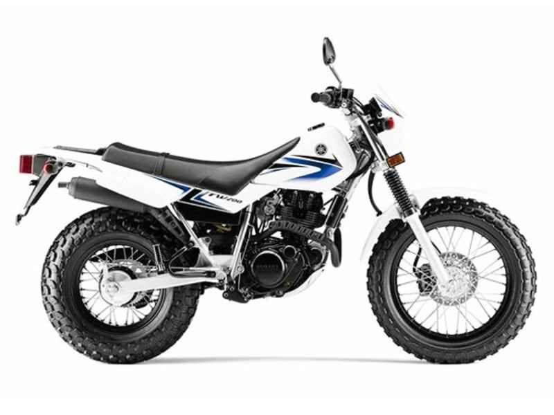 Best 25 Yamaha Tw200 For Sale Ideas 4bt