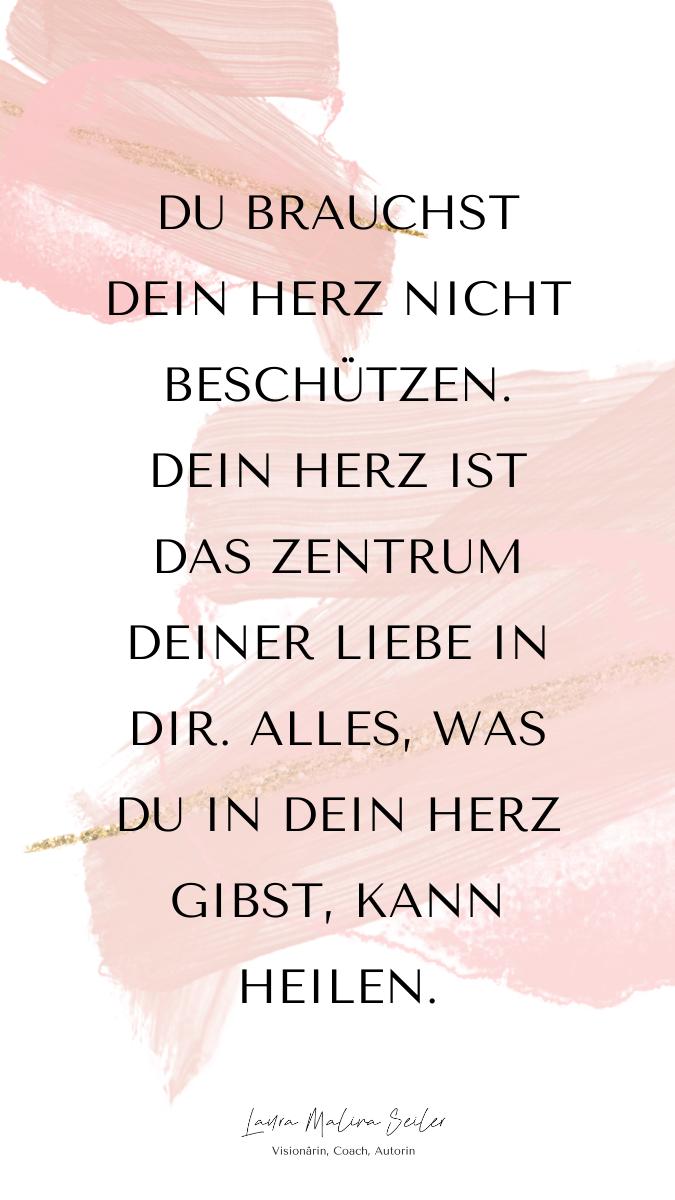 232 Podcast Wie Du Dein Herz Wieder Heilen Kannst Laura Seiler Life Coaching Coaching Zitate Heilen Spirituelle Spruche