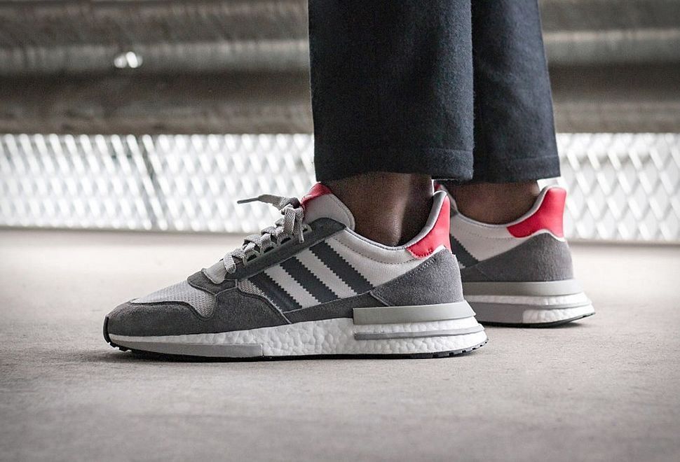 8a65d58a93a3ca ADIDAS ZX 500 RM Adidas have unveiled the new and improved ZX500 RM. The  sneaker