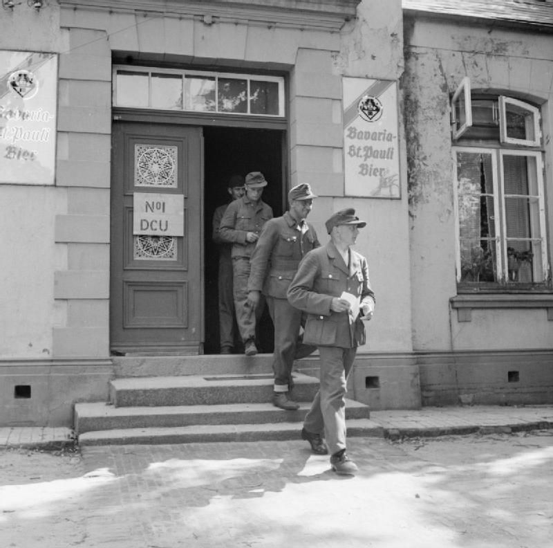 Home Wwii, Germany, German army
