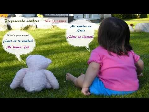Here is a new spanish video it includes how to say your name in here is a new spanish video it includes how to say your name in spanish solutioingenieria Images