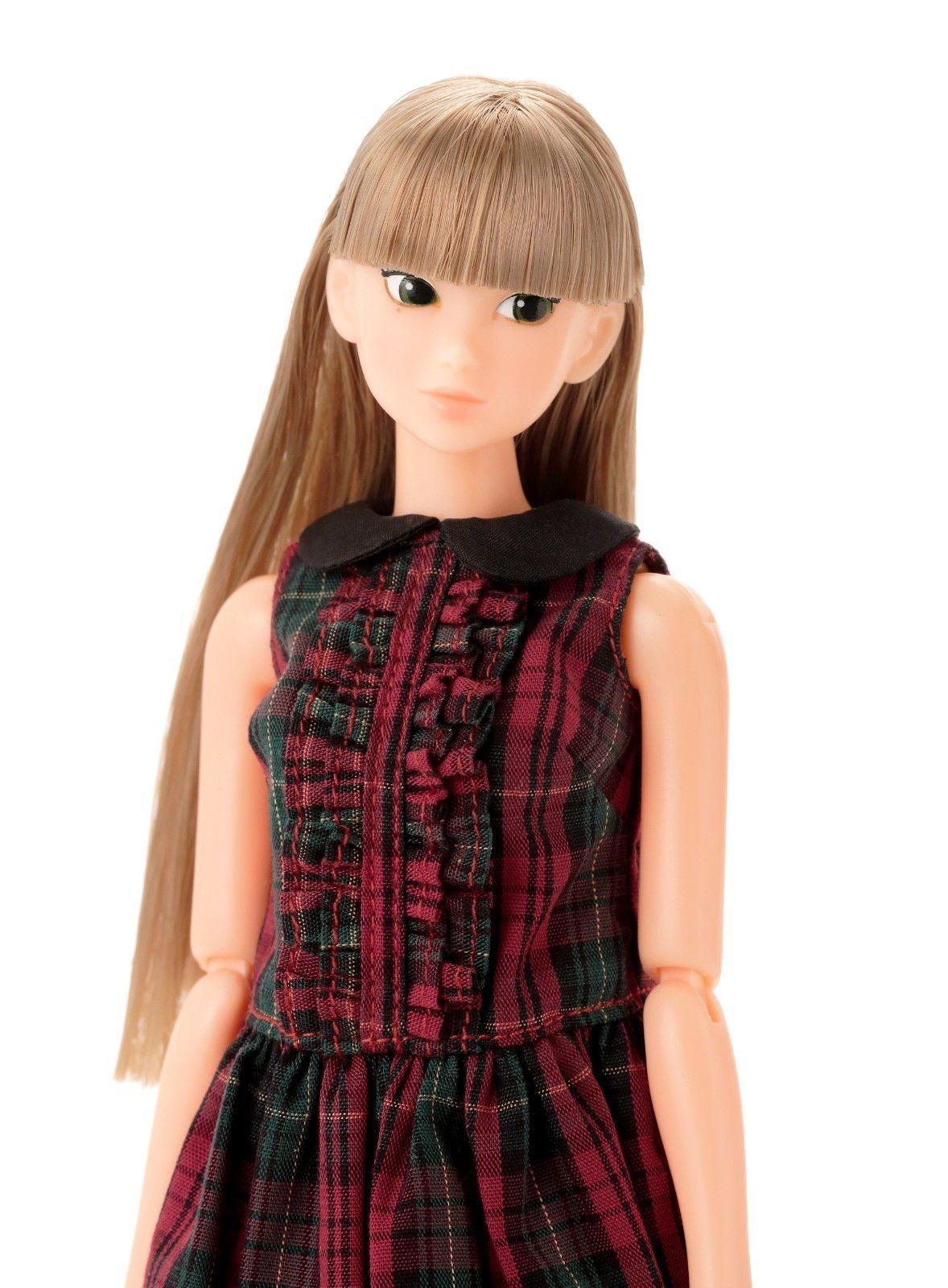 Sekiguchi momoko DOLL Black Coffee Fashion Figure Doll