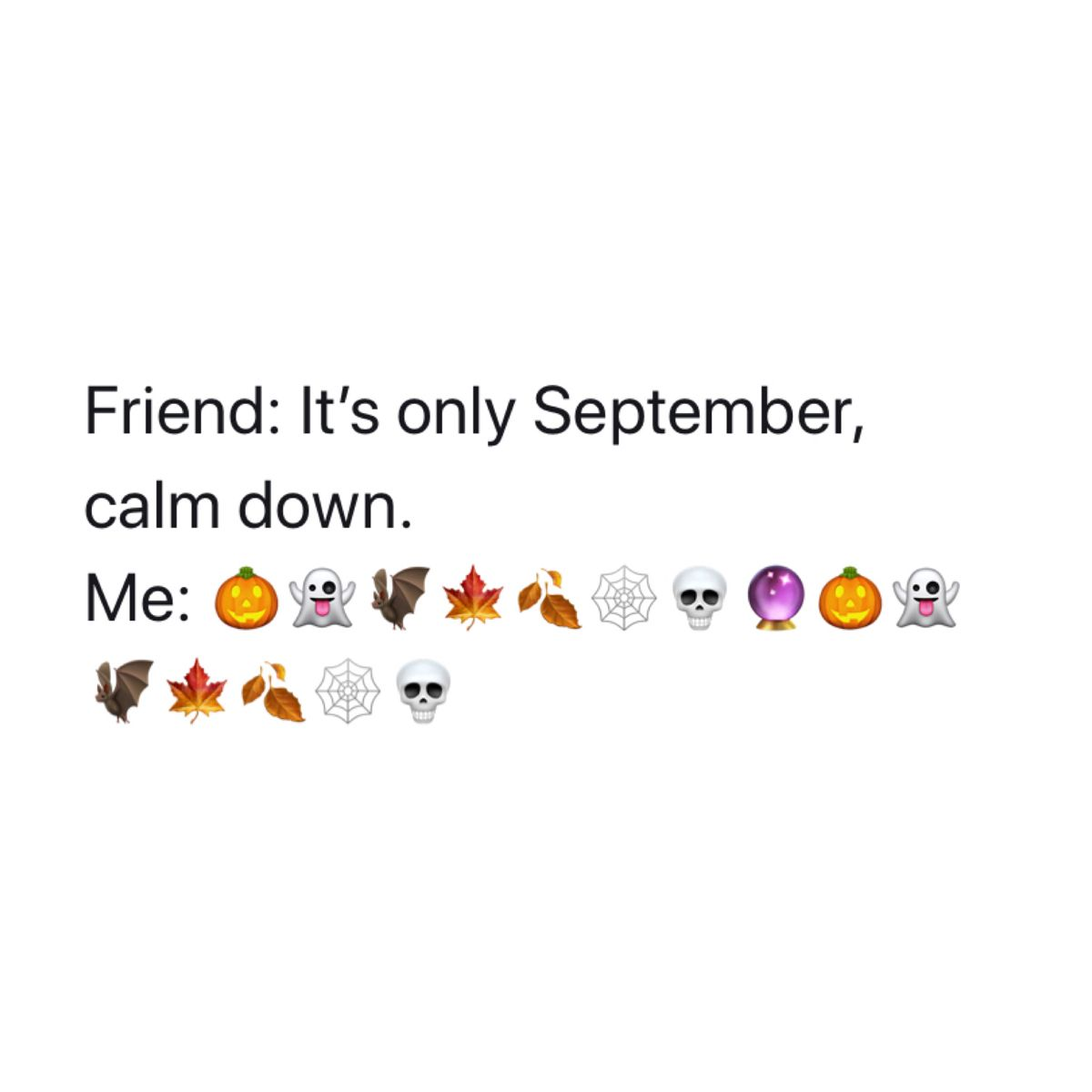 Happy September In 2020 Funny Video Memes Funny Memes Funny Tips