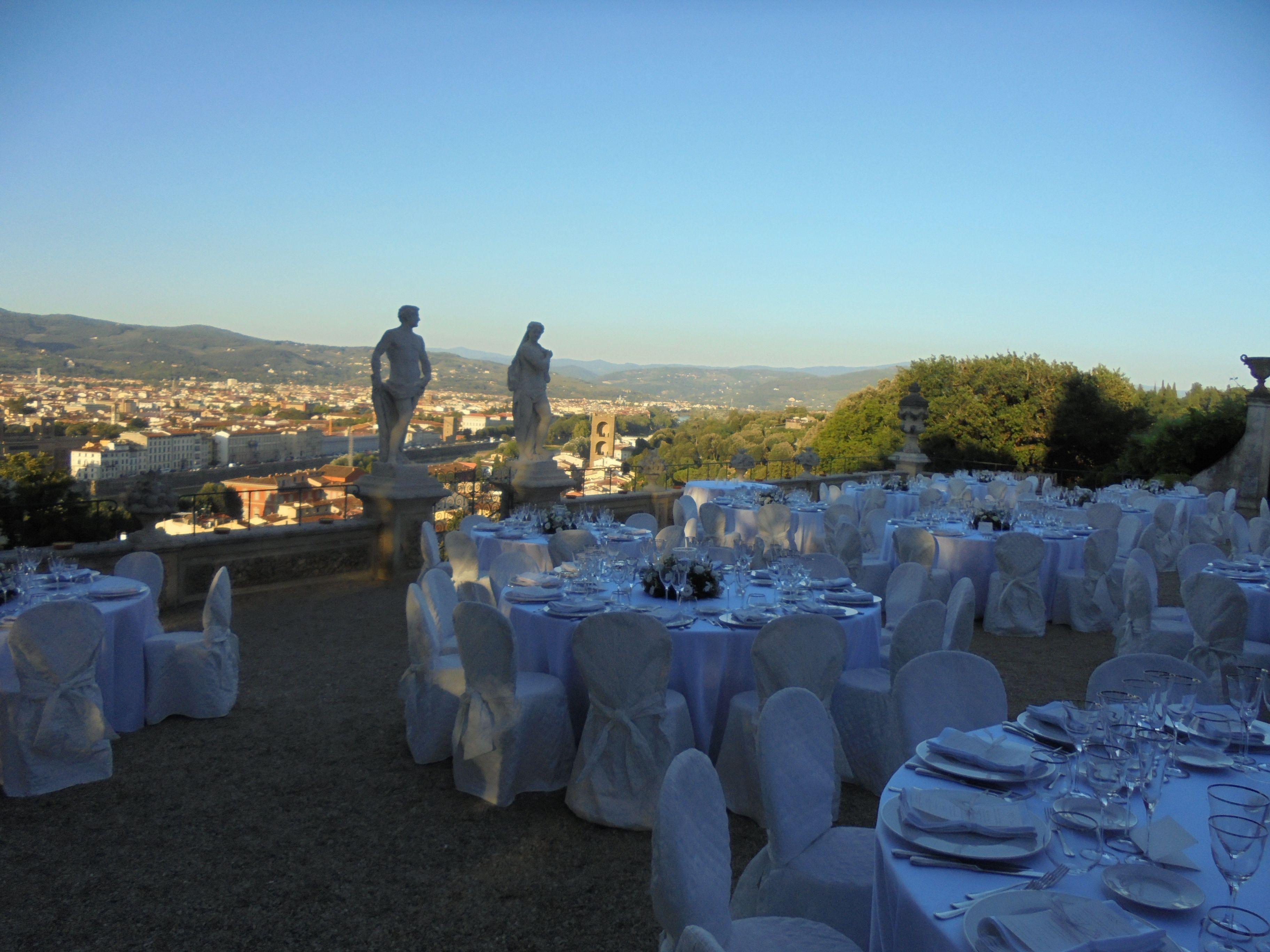 www.lecerimonie.it Villa Privata a Firenze