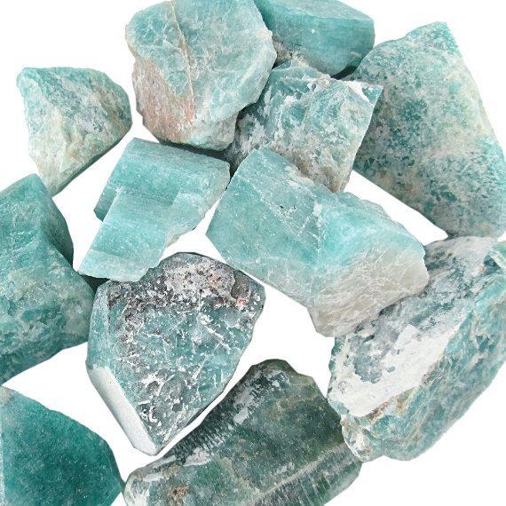 Amazonite Gemstone Amazon Stone Health Beauty