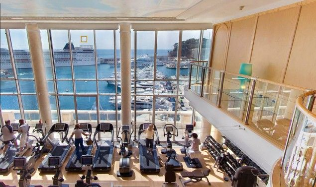 Hotel Hermitage Monte Carlo Emercedesbenz Lifestyle Hermitage Hotel Monte Carlo