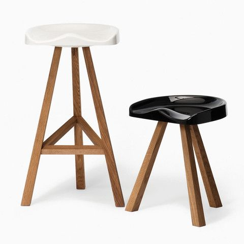 HEIDI STOOL BY SEBASTIAN WRONG