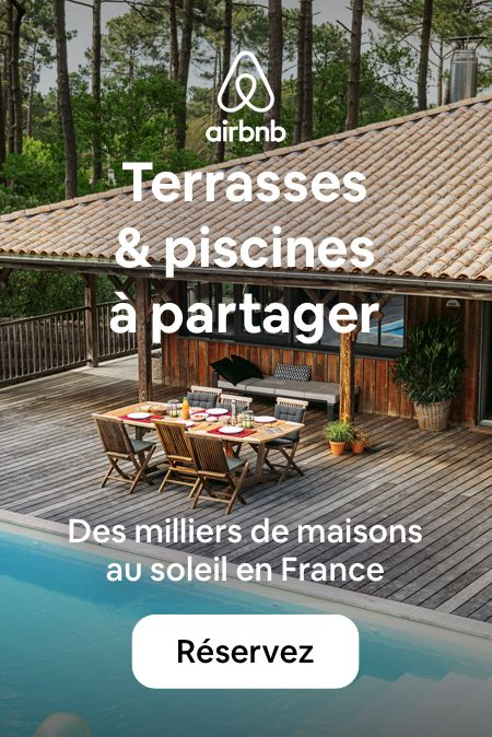 Réservez votre maison de vacances sur airbnb.fr images