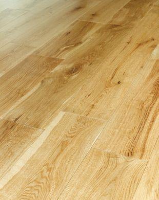 Westco Kintore Oak Solid Wood Flooring Wickes Kitchen