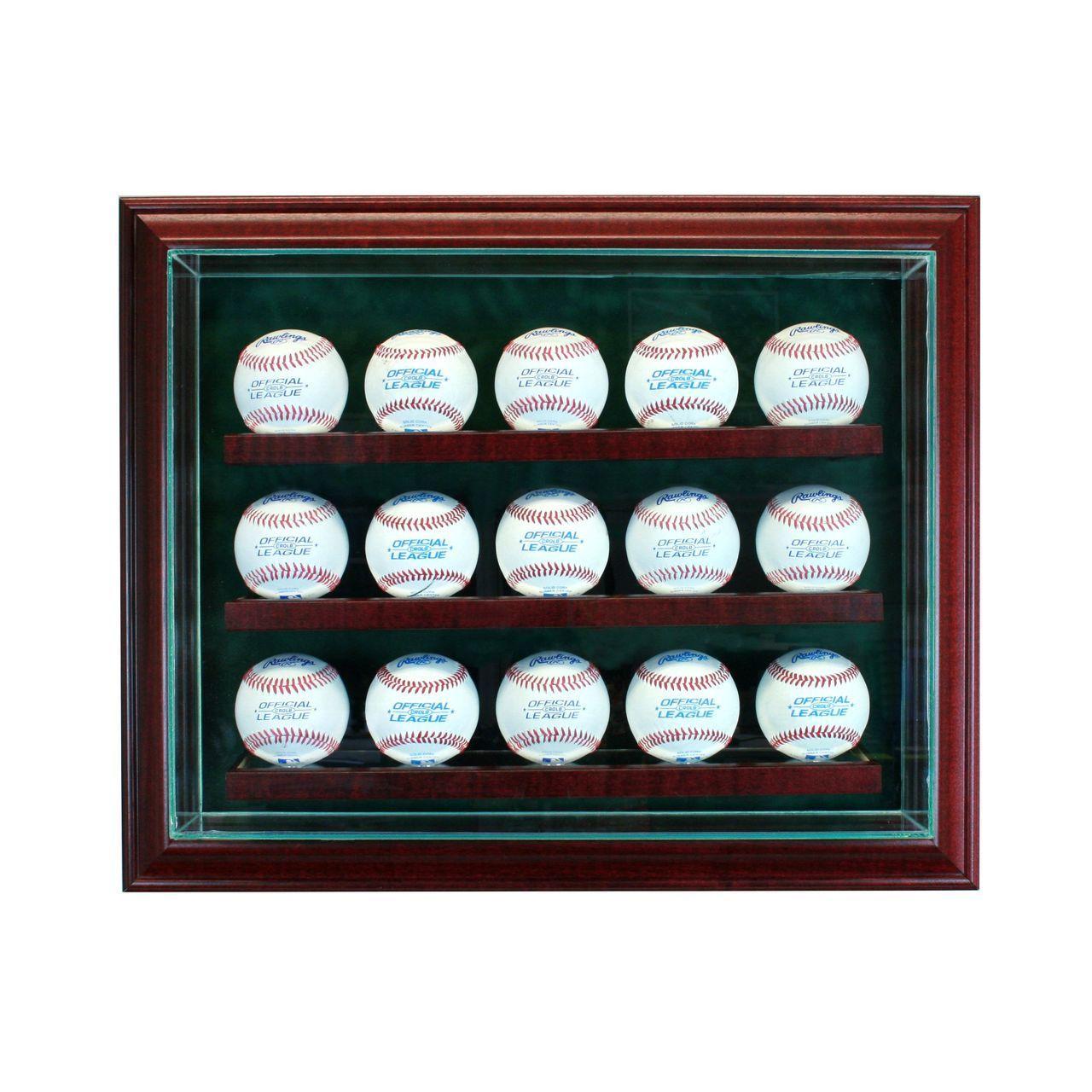 Aaa Sports Memorabilia Llc 15 Baseball Cabinet Style Display Case 199 99 Http