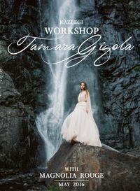 Workshop 2016 by Tamara Gigola & Magnolia Ruge