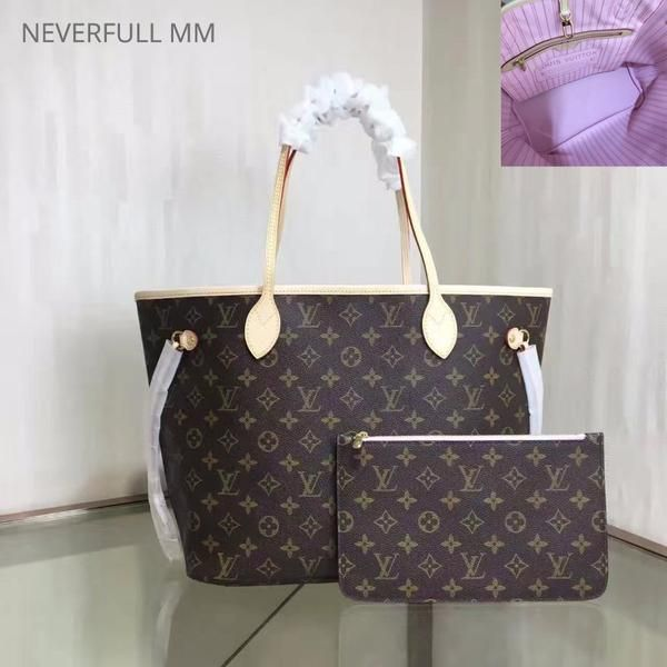 LOUIS VUITTON LV NEVERFULL MM b023add2b071d