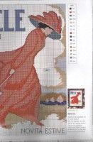 """Gallery.ru / anfisa1 - Альбом """"Las Labores de Ana Cuadernos 49"""""""