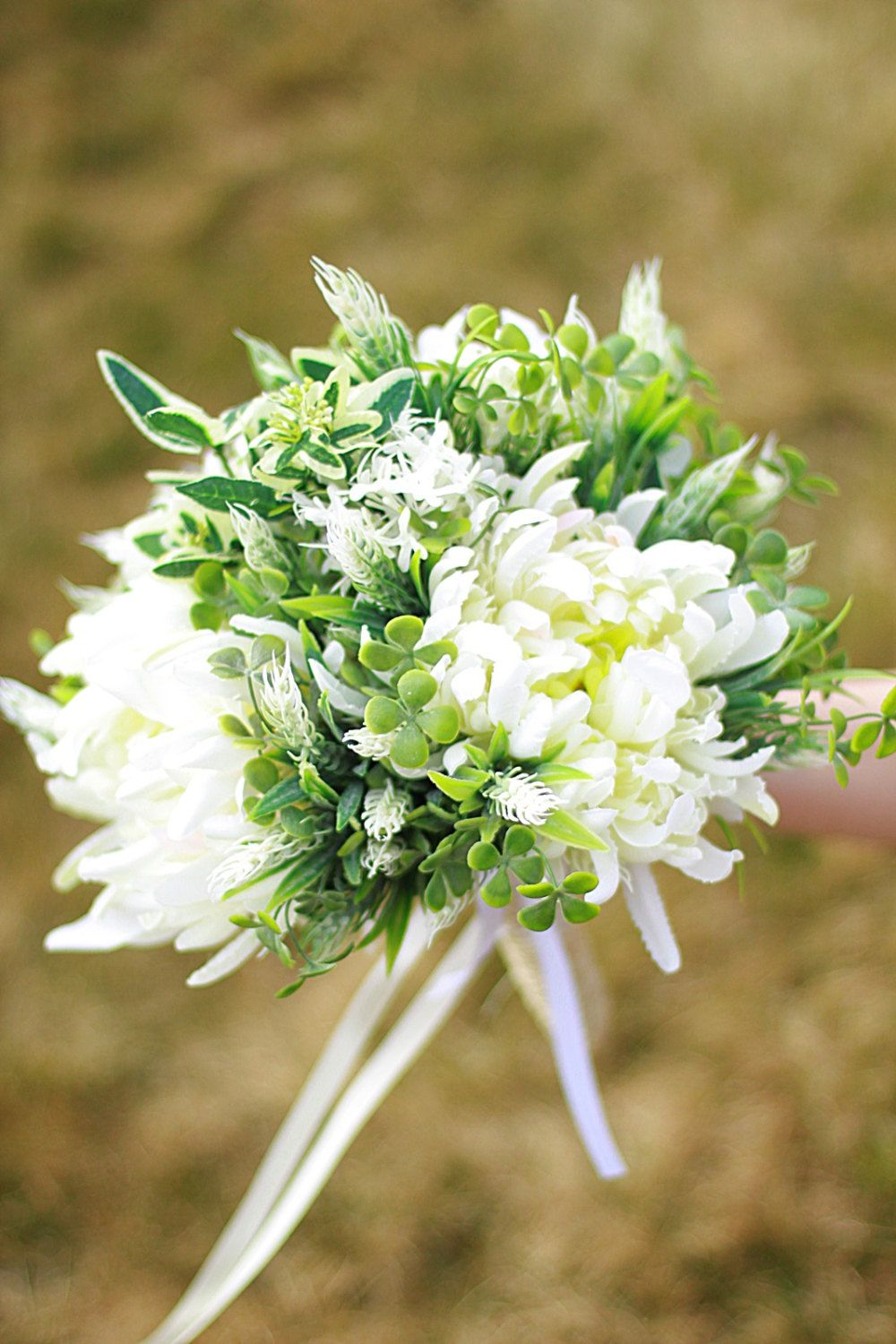 272152874a2 Wedding bouquet