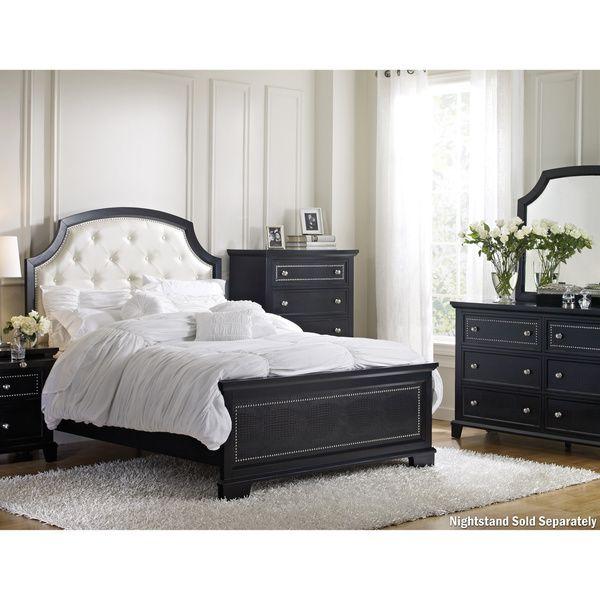 Art Van 6Piece Queen Bedroom Set  Bedrooms And House Extraordinary Bedroom Sets Queen Inspiration Design
