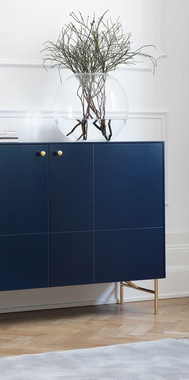 7 Best Ikea Hacks For Every Budget Shnordic Lifestyle Ikea Dining Room Ikea Dining Ikea Sideboard