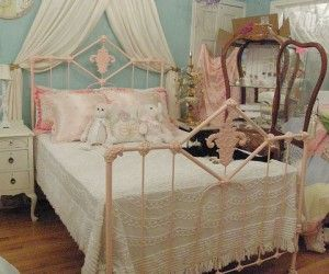 Bed Frames Shabby Chic Bed Frame Shabby Chic Room Shabby Chic