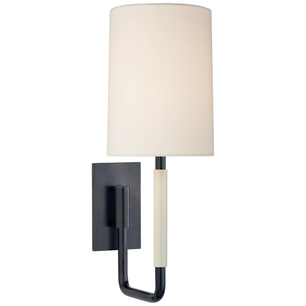 Clout Small Sconce In 2020 Visual Comfort Lighting Sconces