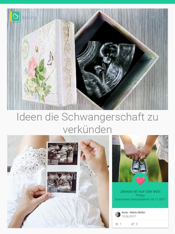 Pin Auf Blogbeiträge Schwangerschaft