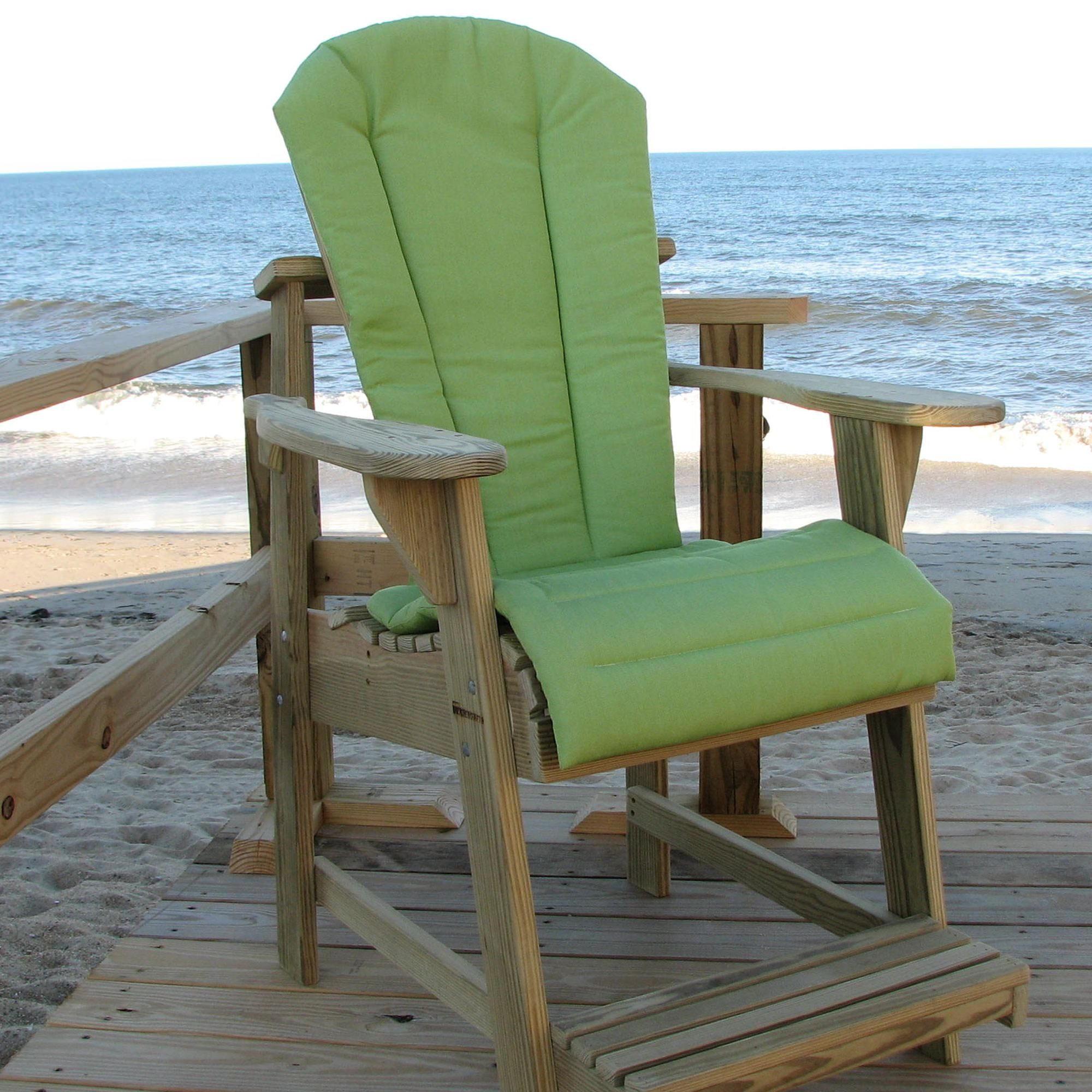 Superieur Adirondack Chair Cushions ... Adirondack Chair Cushion ... Qoogsbm