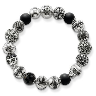 Thomas Sabo Karma Beads Karma Beads Look Bracelets For Men Mens Jewelry Thomas Sabo Karma