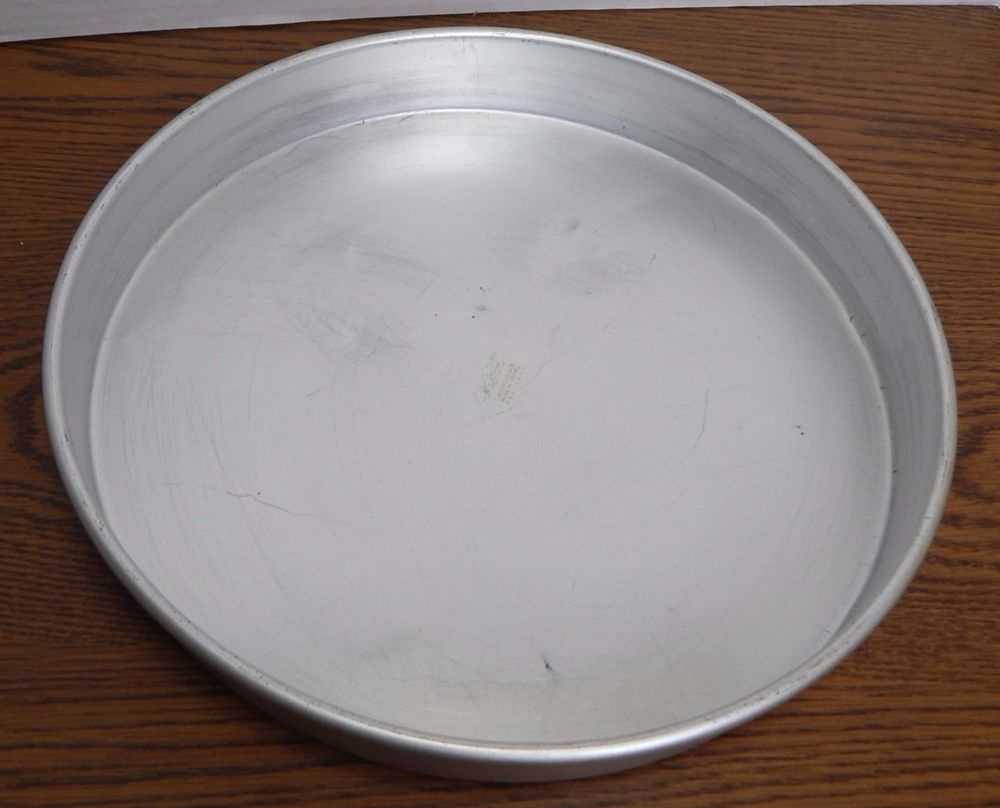 aluminum cake pans walmart