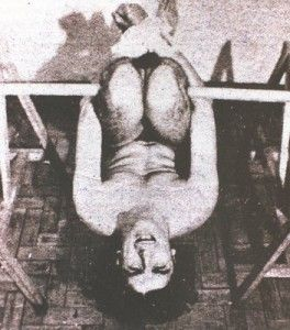 Resultado de imagem para tortura ditadura brasil