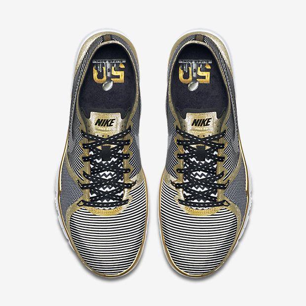 Nike Entraîneur Des Hommes Libres 3.0 V4 Chaussures De Formation Sb50