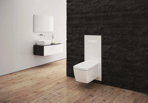 TECElux u2013 das neue WC-Terminal von TECE Parkett, Holzboden und - parkett im badezimmer