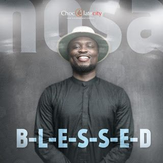 FRESH MUSIC : Nosa  Blessed   Whatsapp / Call 2349034421467 or 2348063807769 For Lovablevibes Music Promotion   Nosa makes a welcome back to the music scene with a brand new self produced single titled Blessed. Download listen & Share.DOWNLOAD MP3: Nosa  Blessed  MUSIC