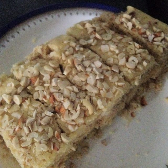 Simple Microwave Oven Recipes: Easy Peasy 10 Minute Microwave Banana Bread...yummy And