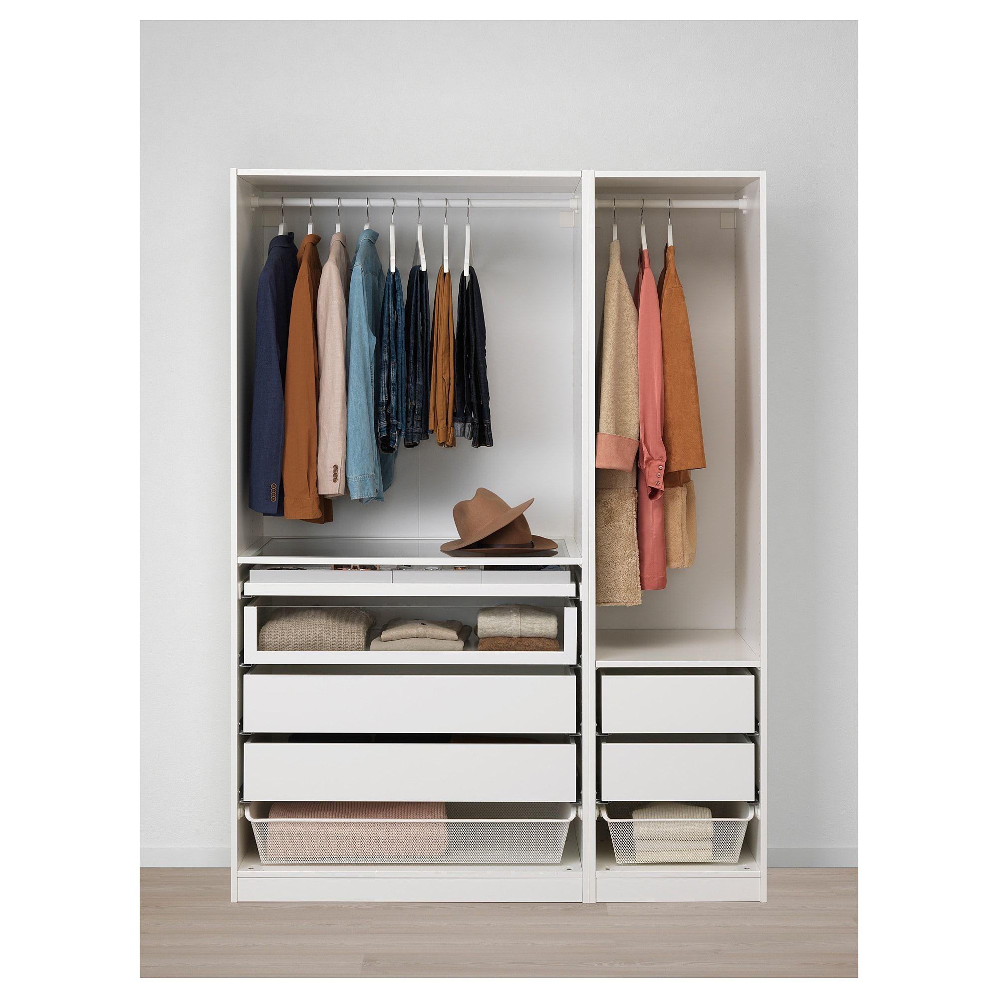 Furniture Home Furnishings Find Your Inspiration Kleiderschrankaufbewahrung Ikea Schranksystem Pax Kleiderschrank