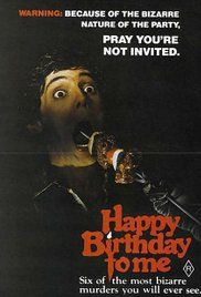 Happy Birthday to Me (1981) - IMDb |
