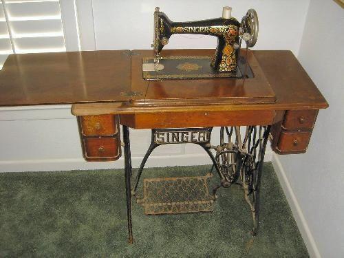 Singer sewing machine | Remember Barbados | Pinterest | Barbados