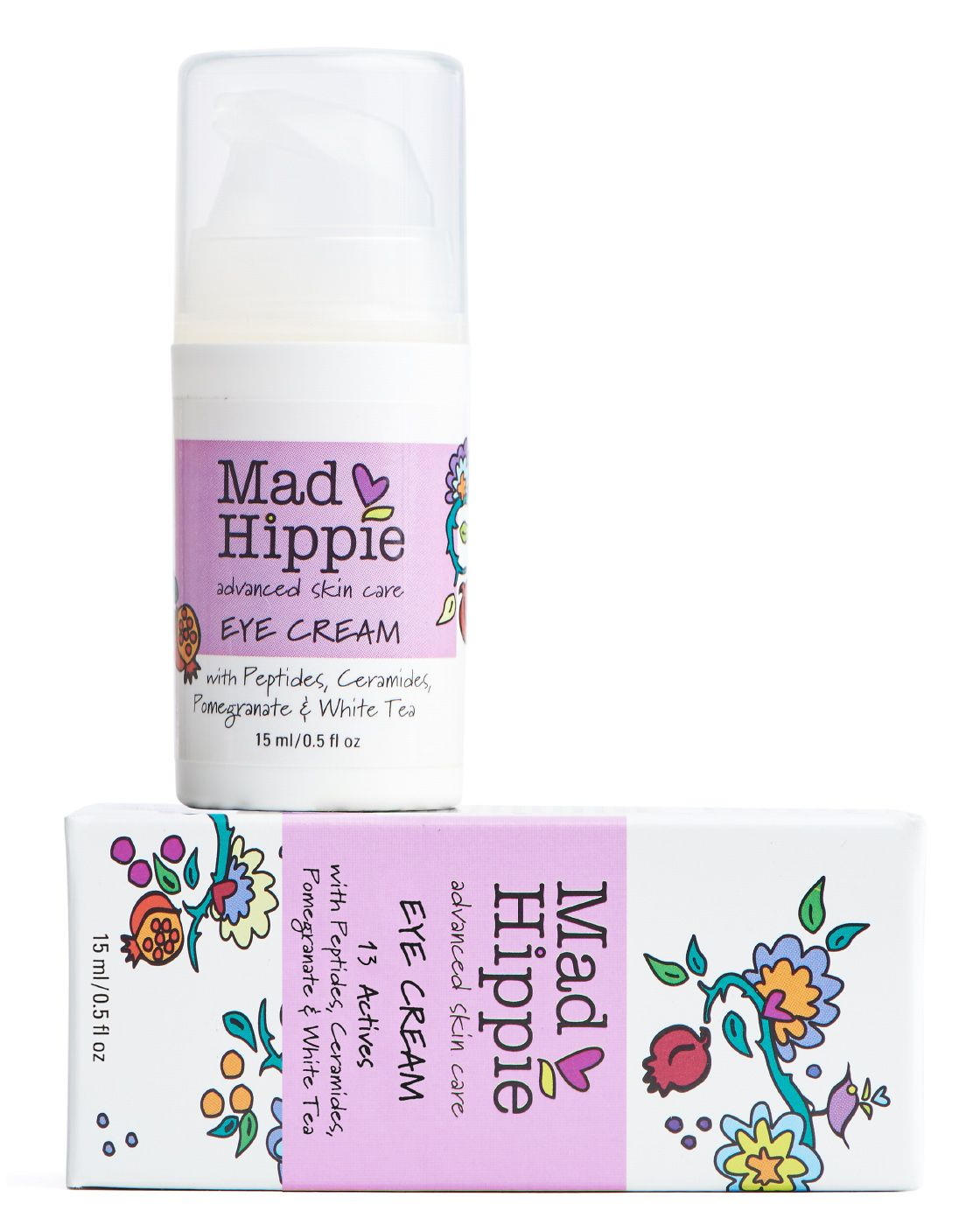 Mad Hippie Eye Cream Mad Hippie Uk In 2020 Mad Hippie Eye