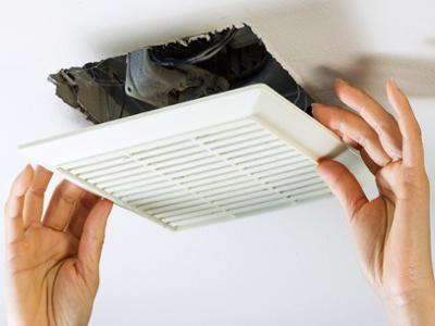 AC Installation in Pune Bathroom exhaust fan, Bathroom