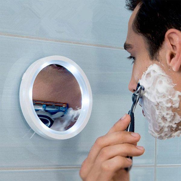 17 Kabellose Led Beleuchtet Kosmetikspiegel
