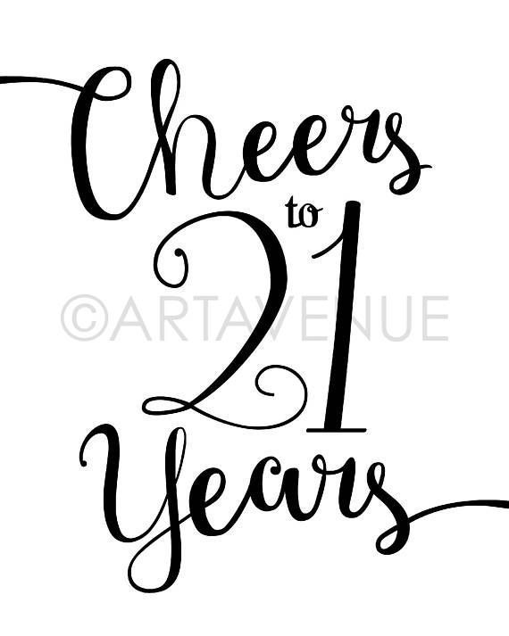 Black and White Sign Printables | CHEERS TO 21 YEARS | Party Sign Downloads | 21st Birthday Signs SC #21stbirthdaysigns Black and White Sign Printables | CHEERS TO 21 YEARS | Party Sign Downloads | 21st Birthday Signs SC #21stbirthdaysigns Black and White Sign Printables | CHEERS TO 21 YEARS | Party Sign Downloads | 21st Birthday Signs SC #21stbirthdaysigns Black and White Sign Printables | CHEERS TO 21 YEARS | Party Sign Downloads | 21st Birthday Signs SC #21stbirthdaysigns Black and White Sign #21stbirthdaysigns