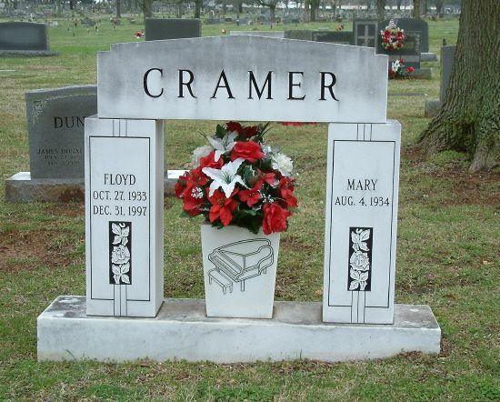 floyd cramer gravesite
