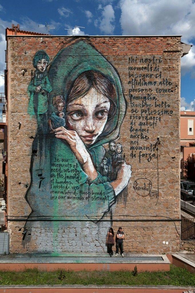 19+ Peinture artistique sur mur exterieur inspirations